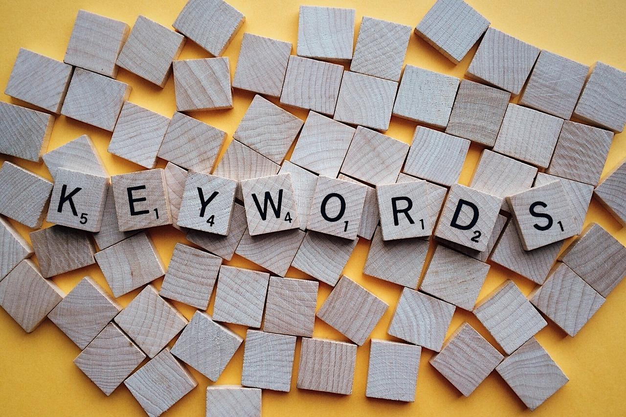 Diferencias entre keywords SEO simples y compuestas