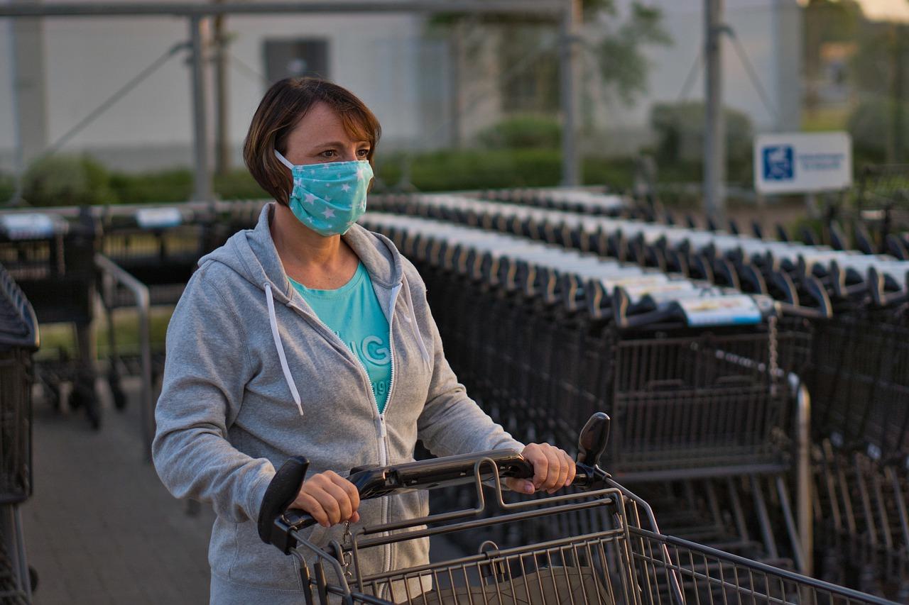 Productos más vendidos en época de pandemia